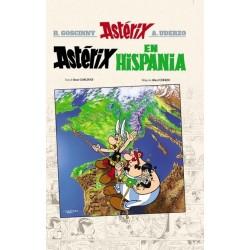 Astérix en Hispania Edición de Lujo Salvat