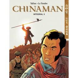 Chinaman Integral 3 Ponent Mon