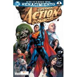 Comprar Superman. Action Comics (Colección Completa) DC Comics ECC Ediciones