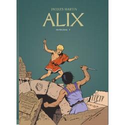 Alix Integral 5 Comprar Coeditum Comic Jacques Martin