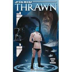 Star Wars. Thrawn (Cómic) Planeta Cómic