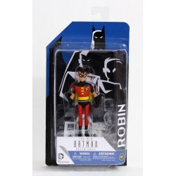Robin. Figura de Acción. The New Batman Adventures