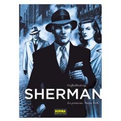 Sherman (Colección Completa)
