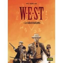 W.E.S.T (Colección Completa)