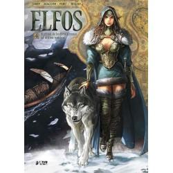 Elfos 4. El Cristal de los Elfos Silvanos / La Última Sombra