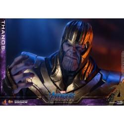 Hot Toys Thanos Vengadores Endgame Figura Comprar