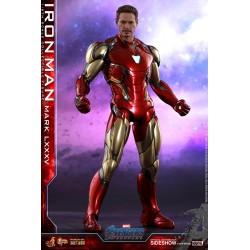 Hot Toys Iron Man Endgame Avengers Figura Comprar