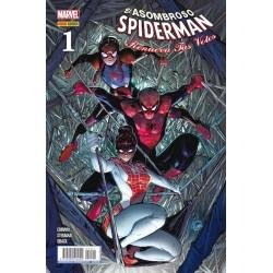 El Asombroso Spiderman. Renueva tus Votos (Colección Completa)