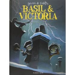 Basil y Victoria Comprar Comic Oferta Ponent Mon