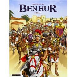 Ben Hur. Integral Comprar Comic Oferta Ponent Mon
