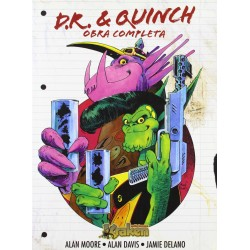 DR & Quinch