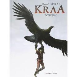 Kraa Integral Comprar Comic Oferta Ponent Mon