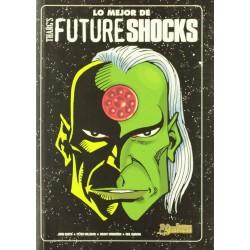 Lo Mejor de Future Shocks