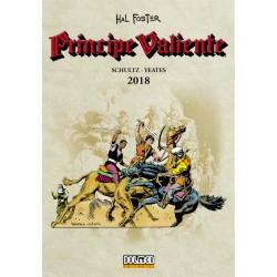 Principe Valiente 2018 Dolmen