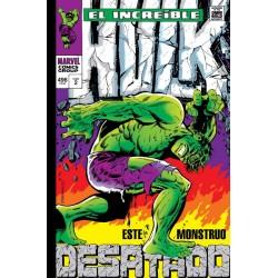 El Increíble Hulk 2. Este Monstruo Desatado (Marvel Gold) Panini Comprar