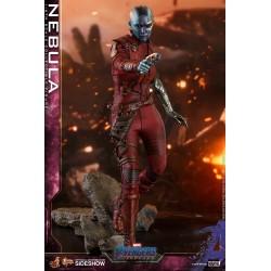 Hot Toys Nebula Endgame Avengers Figura Comprar