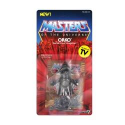 Figura Shadow Orko Vintage Wave 4 Masters del Universo