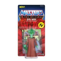 Figura Evil Seed Vintage Wave 4 Masters del Universo