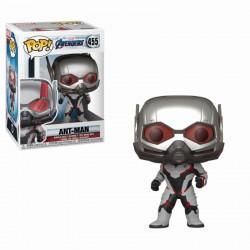 Ant-Man. Vengadores Endgame POP Funko 455