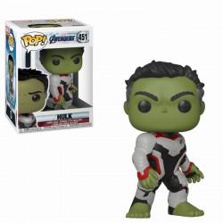 Hulk. Vengadores Endgame POP Funko 451