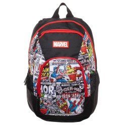 Mochila Marvel Comics Bioworld