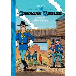Casacas Azules 10 (1992 - 1994) Dolmen Comics Comprar