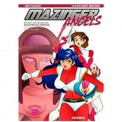Mazinger Angels 2