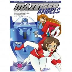 Mazinger Angels 3