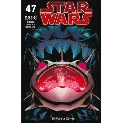 Star Wars 47 Planeta Cómic