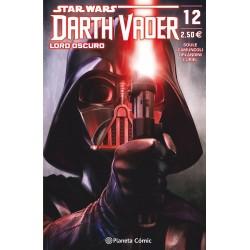 Star Wars. Darth Vader. Lord Oscuro 12 Planeta Cómic