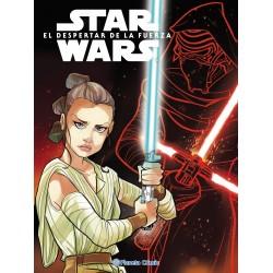 Star Wars. El Despertar de la Fuerza Planeta Cómic
