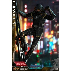 Hot Toys Hawkeye Ronin Endgame Avengers Figura Comprar