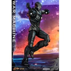 Hot Toys War Machine Endgame Avengers Figura Comprar