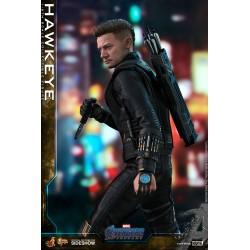 Hot Toys Hawkeye Endgame Avengers Figura Comprar
