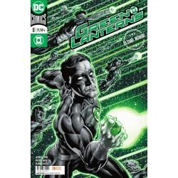 Green Lanterns 8