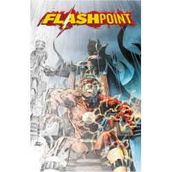 Flashpoint XP 2