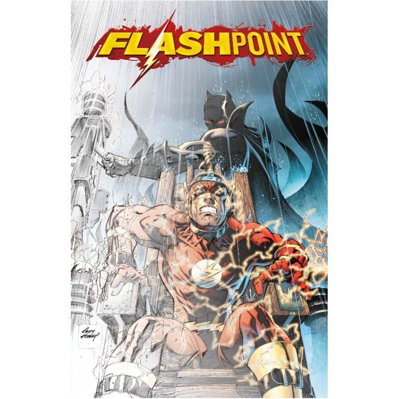 Flashpoint XP 2