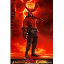 Hellboy Hot Toys Figura Comprar