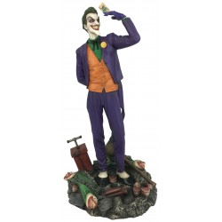 Figura Joker DC Comics Gallery
