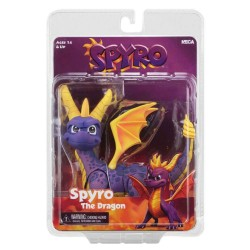 Spyro Neca Figura Comprar