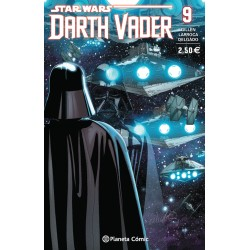Darth Vader 9