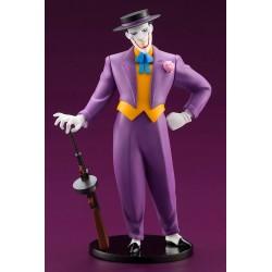 Figura Joker Animated ArtFX+ Kotobukiya