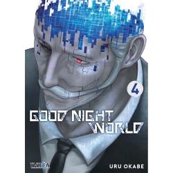 Good Night World 4 Ivrea