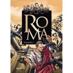 Roma 2 Yermo