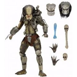 Figura Predator Thermal Vision Fugitive Neca Comprar