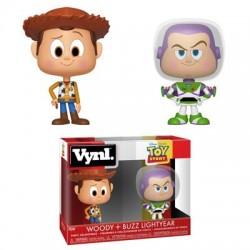 Pack Figuras Funko Pop Vynl Toy Story