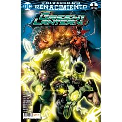 Green Lanterns (Colección Completa)