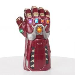 Imagén: Guantelete del Infinito Iron Man Nano Réplica 1:1 Electrónico Avengers Infinity War. Marvel Legends Hasbro