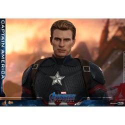 Hot Toys Capitan America Endgame Avengers Figura Comprar