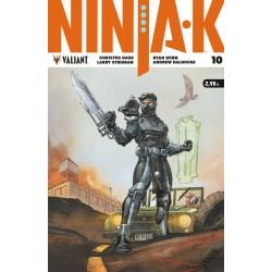 Ninja-K 10